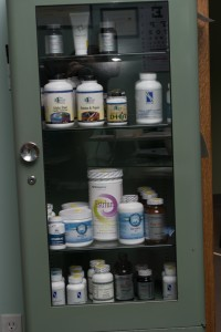 Good Nutritional Supplements