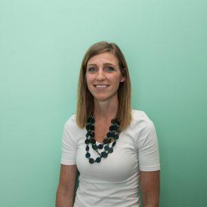 Dr. Bridget Conway, DC